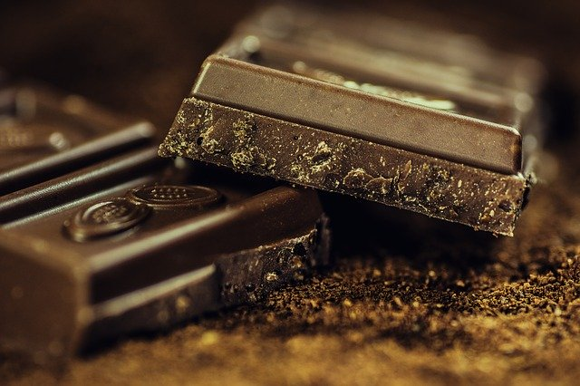 Bring a Sweet Tooth to the Chocolate, Wine & Whiskey Festival