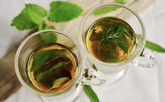Sip and Savor at Valley Brook Tea