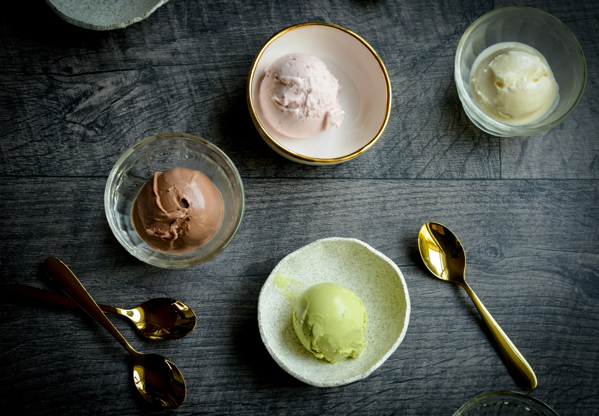 Craving Seasonal Sweets at Your DC Apartment? Order From Jeni's Splendid Ice Creams!