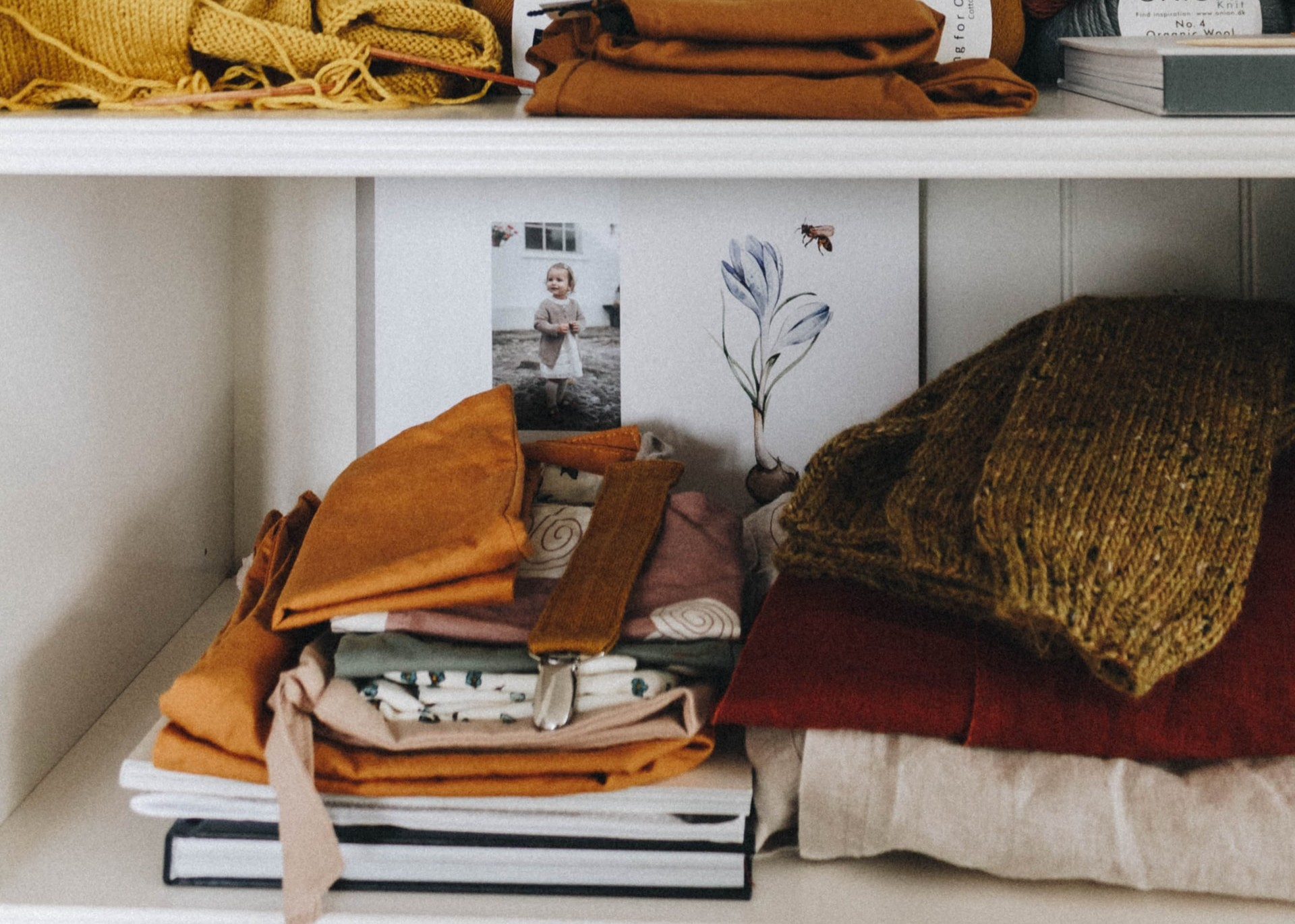 How to Refresh Your Closet at 14W Apartments for Fall