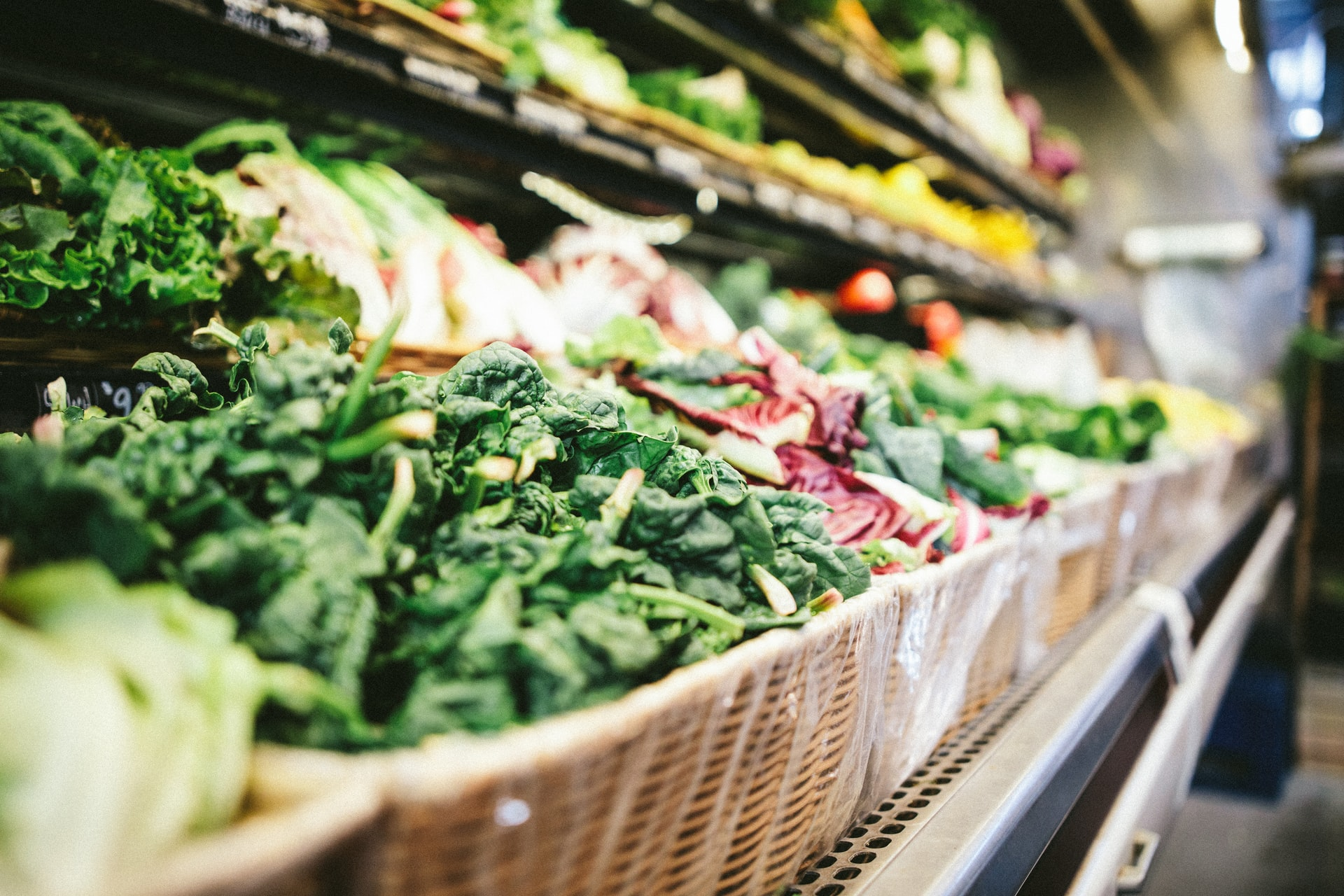 Odd Provisions: Grocery Staples and Grab-and-Go Fare Near Your Apartment in DC