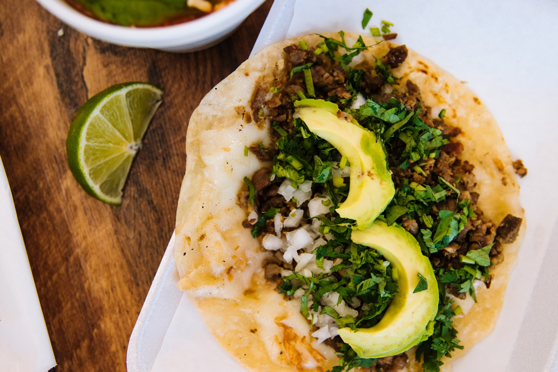 Rebel Taco Cantina: Make Every Day Taco Tuesday in Your Apartment in DC