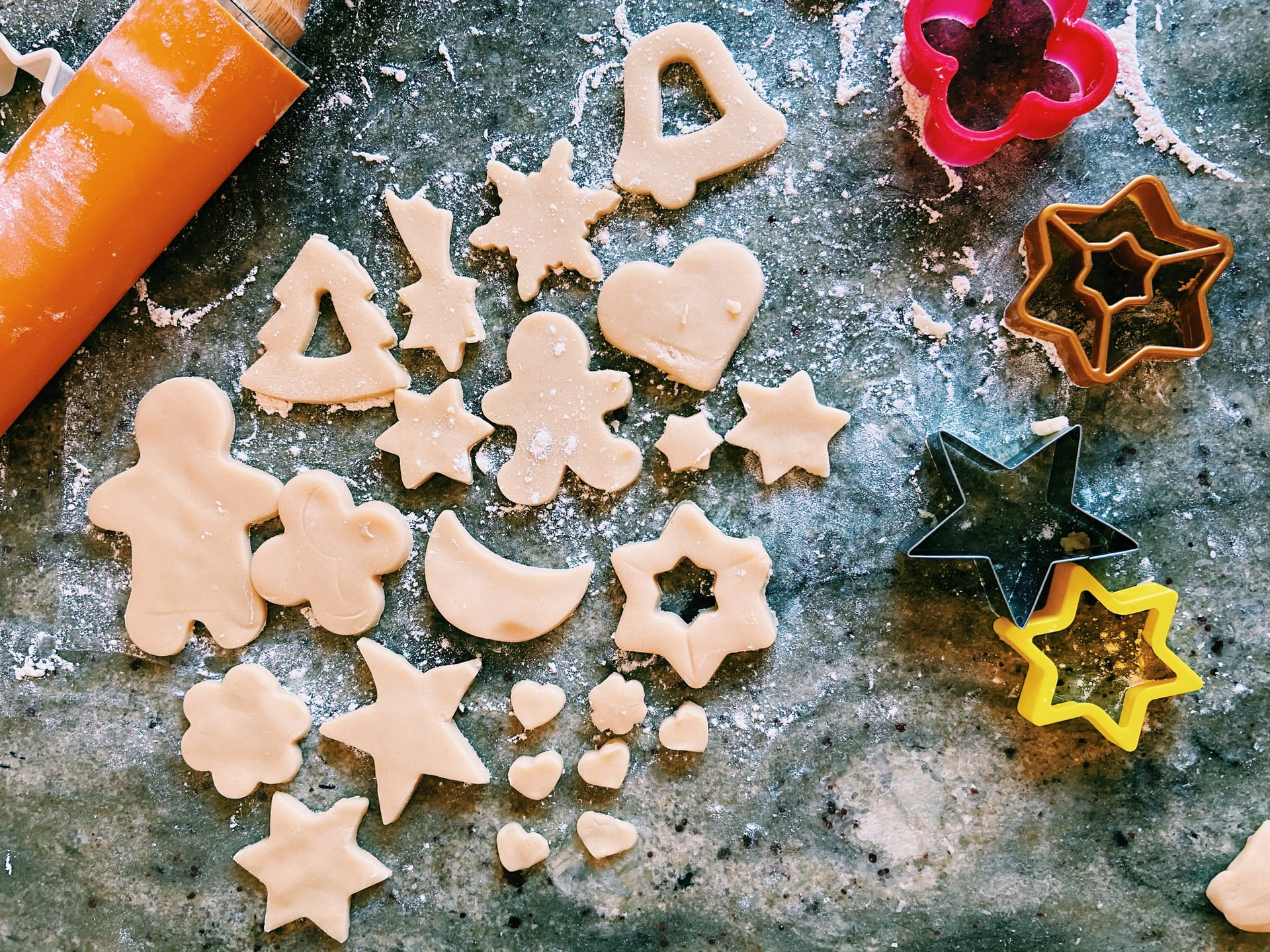 Doing Some Holiday Baking at Your Apartment in DC? Read These Tips First!