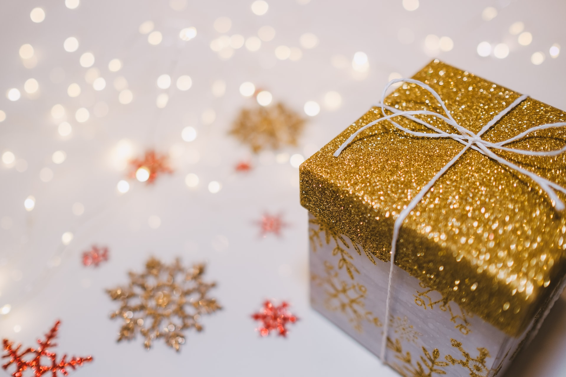 Shop for Gifts Near Your DC Apartment at the Downtown Holiday Market