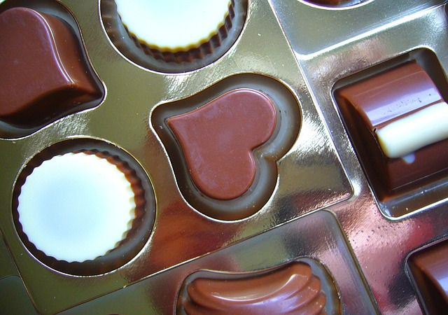 Surprise Your Valentine With Gourmet Goodies From L.A. Burdick Chocolates