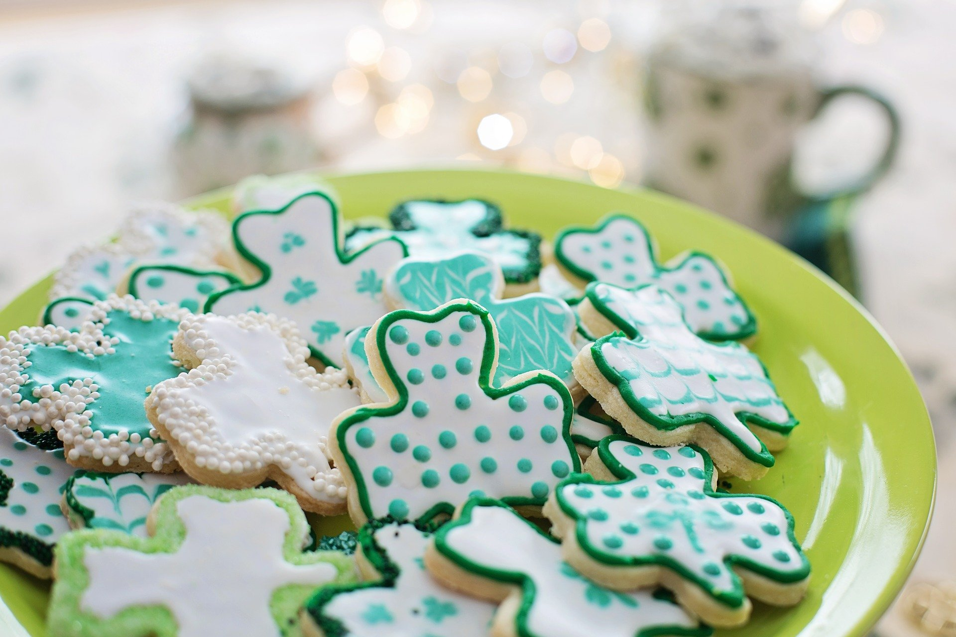 Fun and Creative Ways to Celebrate St. Patrick's Day at Your DC Apartment