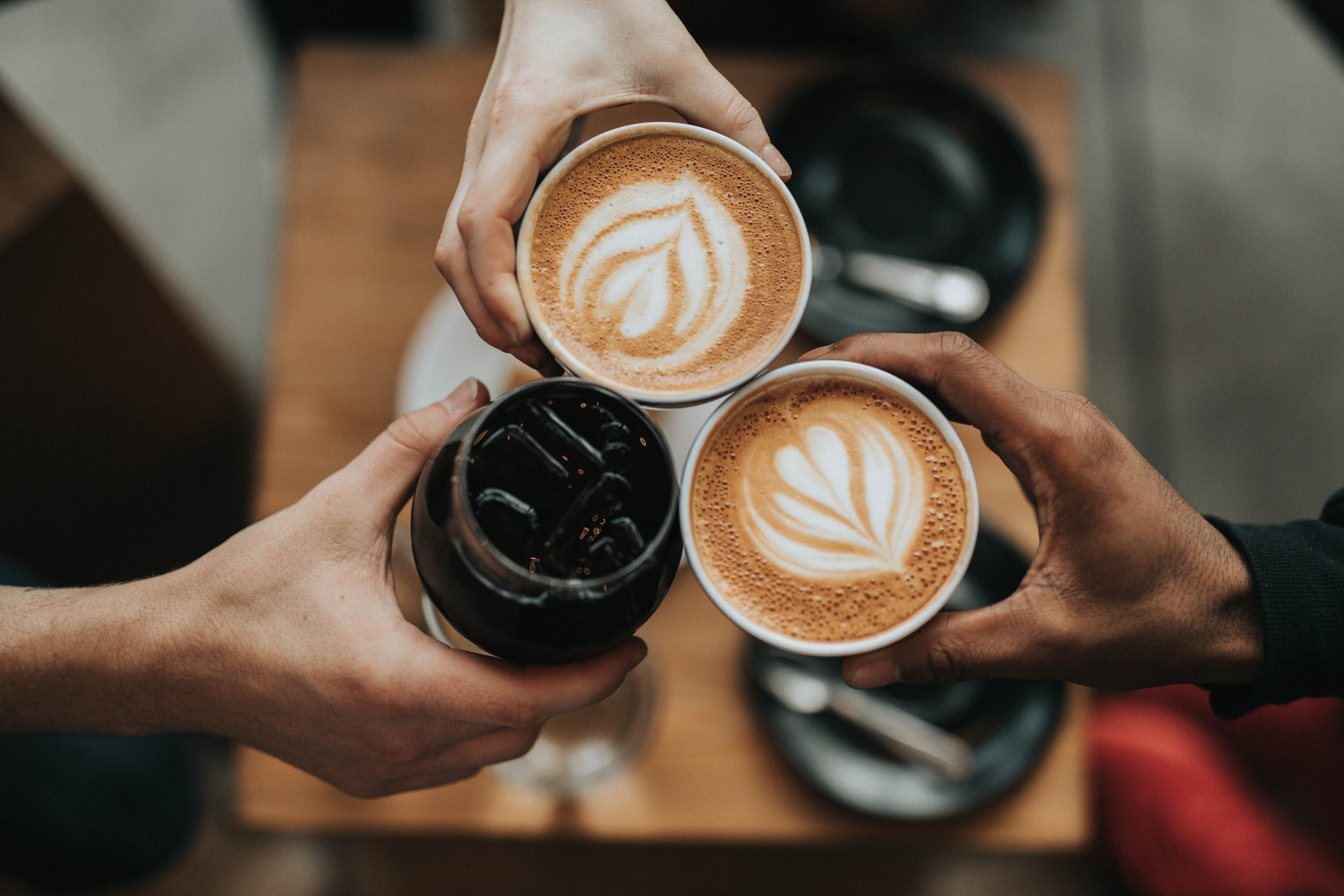 Now Open Near Your Apartment in DC: For Five Coffee Roasters
