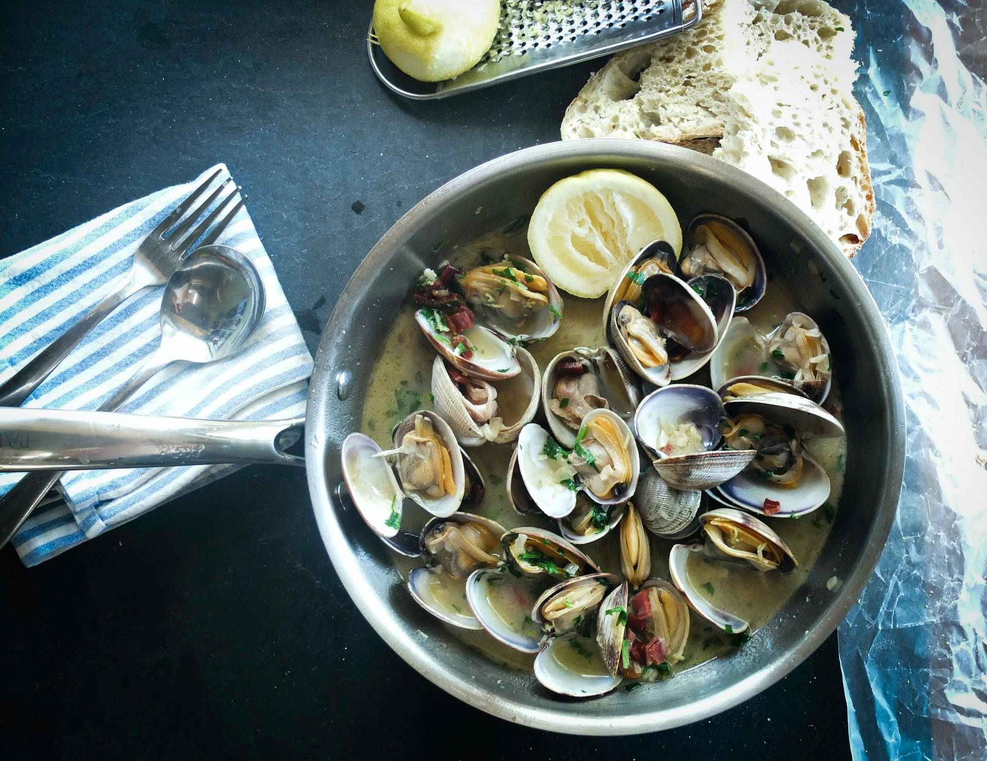 Truluck's Ocean's Finest Seafood & Crab Is a New Restaurant to Try Near Your Apartment in DC